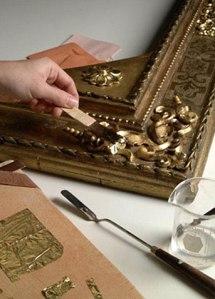 restauro antiquariato